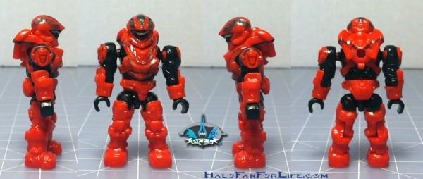 MB Armor Bay spartan ortho