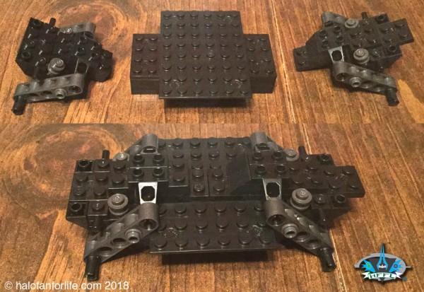 MB CTF Arctic Warthog Chassis-Shocks 2