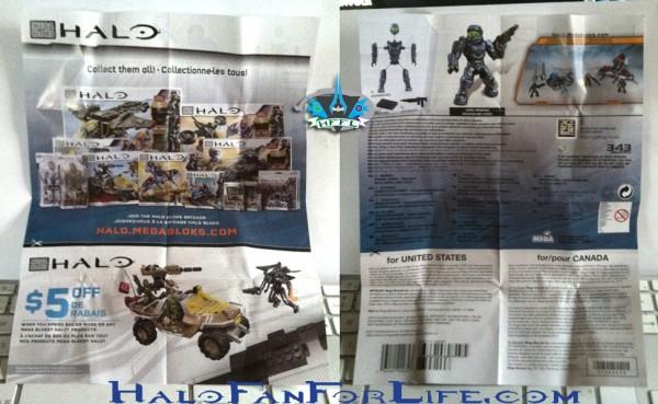 MB Con Ex Spartan coupon