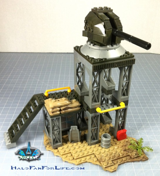 MB Cont-Outpost tower complete
