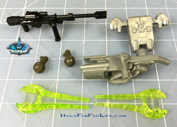 MB Cont-Outpost weapons