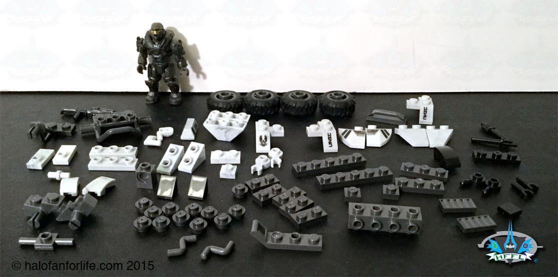 MB Gungoose sorted