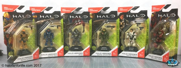 MB Halo Heroes S3 GROUP