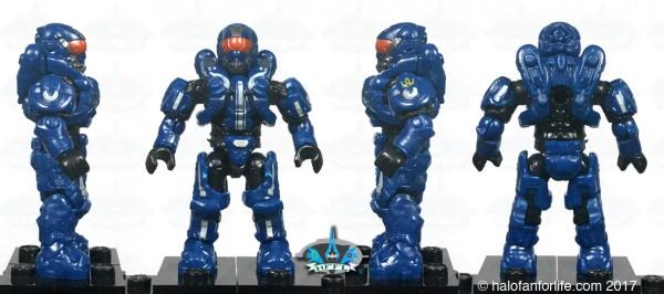 MB Halo Heroes S3 Ortho Hoya