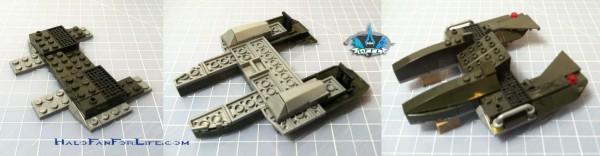 MB Hornet Vs Vampire 1st steps SKID