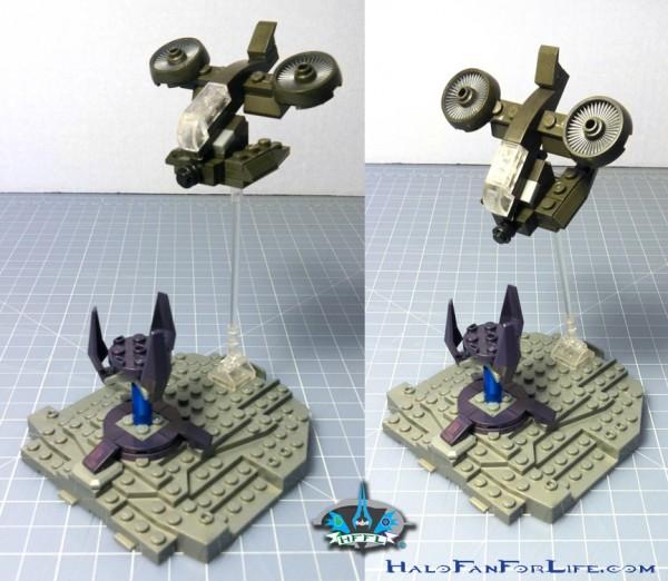 MB Micro Fleet Hornet SET