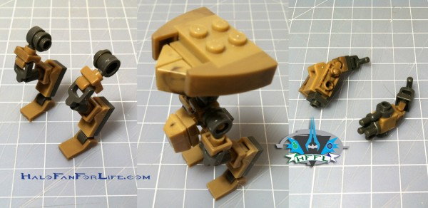 MB Micro Fleet Mantis Invasion 2nd steps