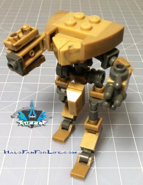 MB Micro Fleet Mantis Invasion FIN