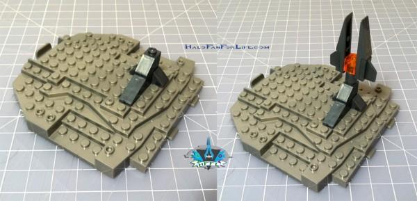 MB Micro-Fleet Warthog Attack 4rnr-base