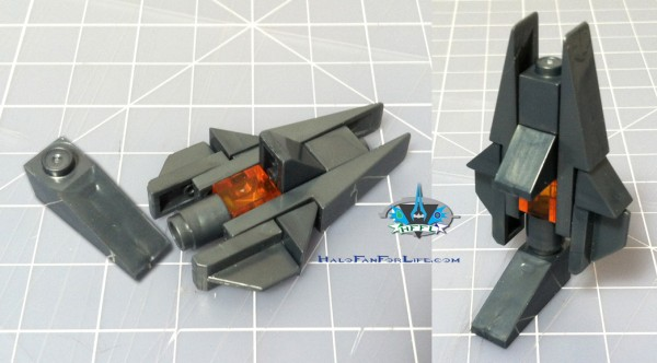 MB Micro-Fleet Warthog Attack 4rnr-base alt build