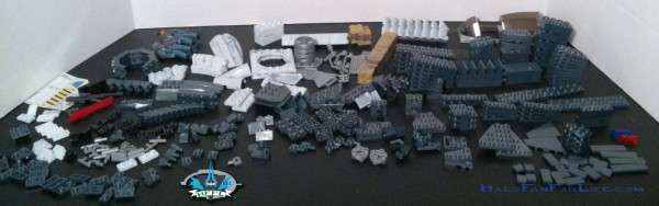 MB NMPD Hornet sorted
