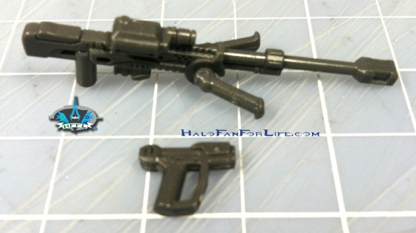 MB NMPD Hornet weapons