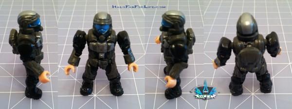 MB ODST Battle Unit ODST