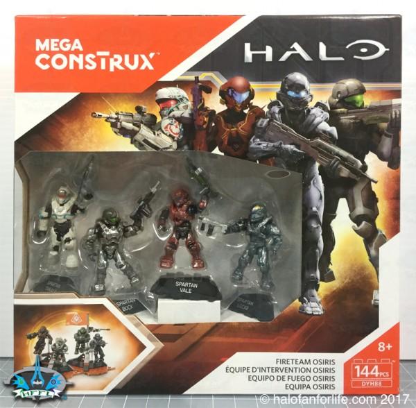 MB Osiris BOX Front