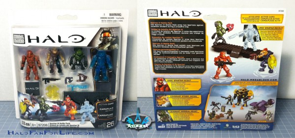 MB S IV Battle Pack Package