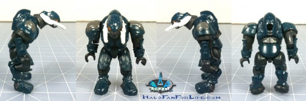 MB Scarab Fig Elite Ascetic