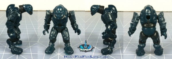 MB Scarab Fig Elite Commando