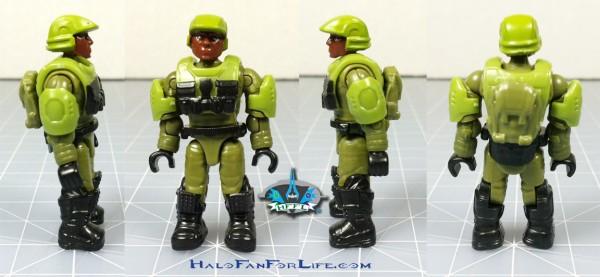 MB Tartarus Marine Ortho
