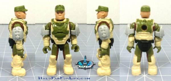 MB Troop Elephant Ortho Marine Sergeant