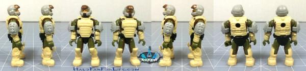 MB Troop Elephant Ortho Marines