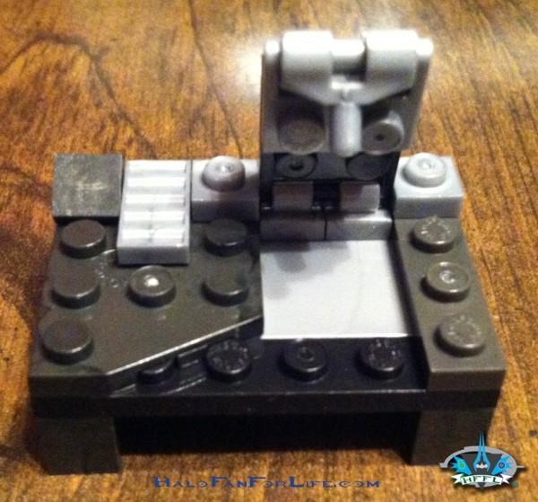 MB Troop Elephant kitchen sink