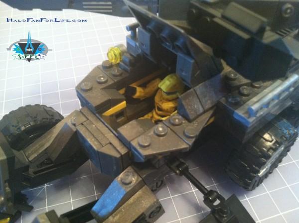 MB UNSC AntiArmorCobra cockpit
