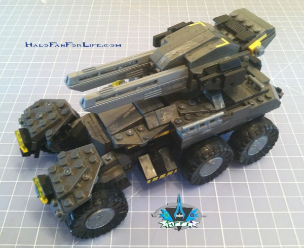 MB UNSC AntiArmorCobra completed