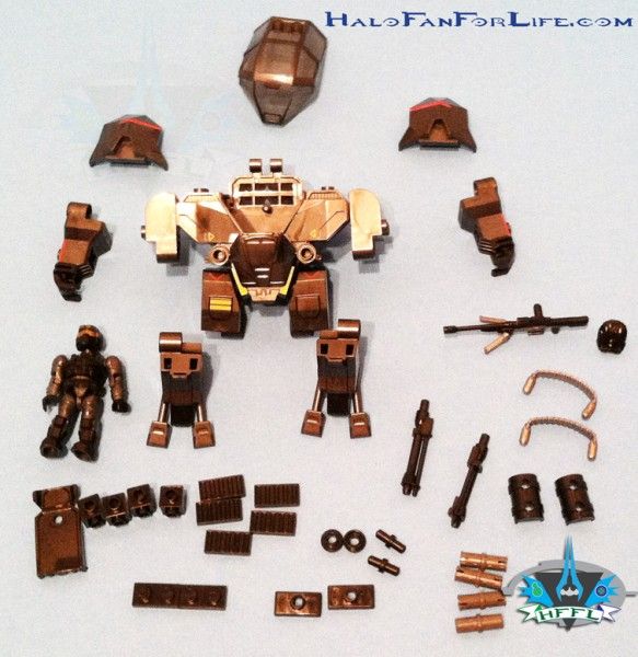MB UNSC Attack Cyclops 97108 sorted