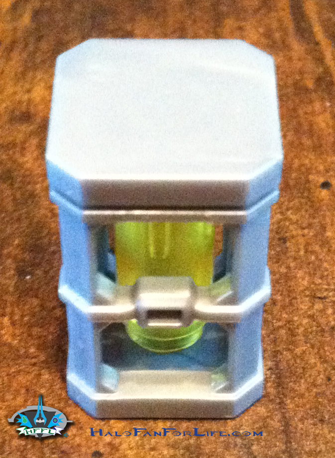 MB UNSC weapons pack II fusion coil