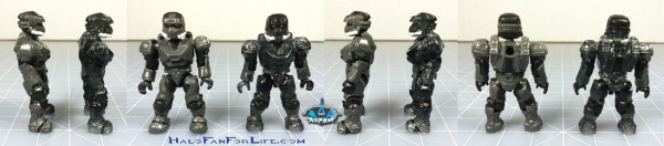 MB Ultimate Collector Pack Fig EODs