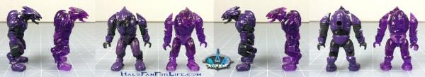MB Ultimate Collector Pack Fig Elites