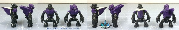 MB Ultimate Collector Pack Fig Grunts