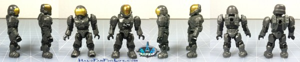 MB Ultimate Collector Pack Fig Sec-EVA