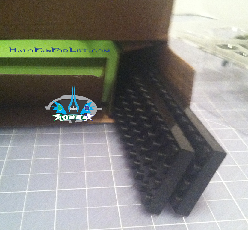 MB Ultimate Combat Pack BOX inside