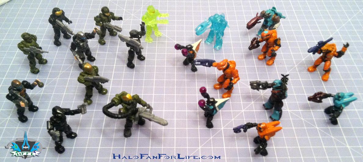 MB Ultimate Combat Pack Battle FIN