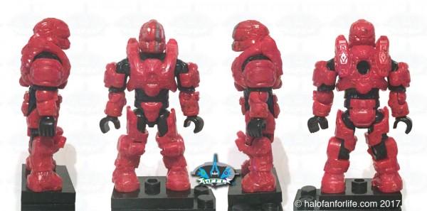 MB Vs Troop Pack Ortho Gungnir
