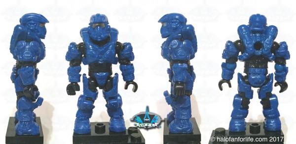 MB Vs Troop Pack Ortho Pilot