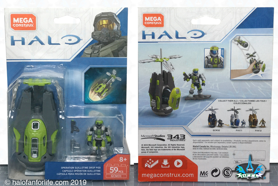 HaloFanForLife | A site by a Halo fan for Halo fans