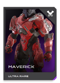 MAVERICK-class armor uses a modular power pack that can be swapped out for a compact fusion reactor, radiothermal generator, or energy cell.