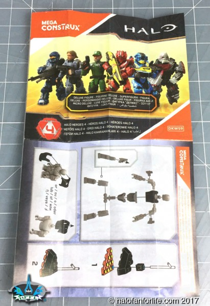 Mega Heroes s4 Insert 1