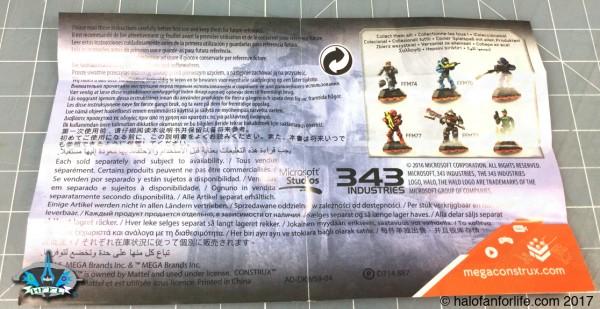Mega Heroes s4 Insert 2