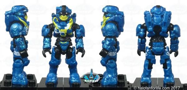 Mega Heroes s4 Ortho Argus Arestor