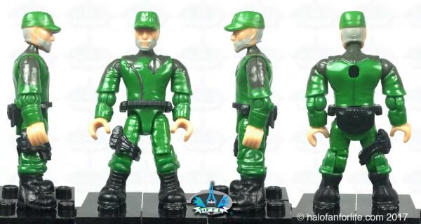 Mega Heroes s4 Ortho Cutter