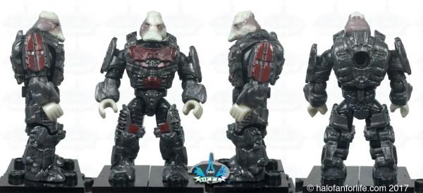 Mega Heroes s4 Ortho Decimus