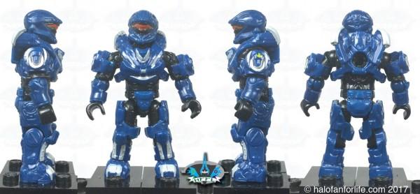 Mega Heroes s4 Ortho Madsen