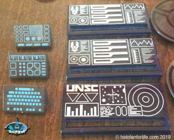 Halo Toy Review: Mega Construx UNSC Infinity   HaloFanForLife