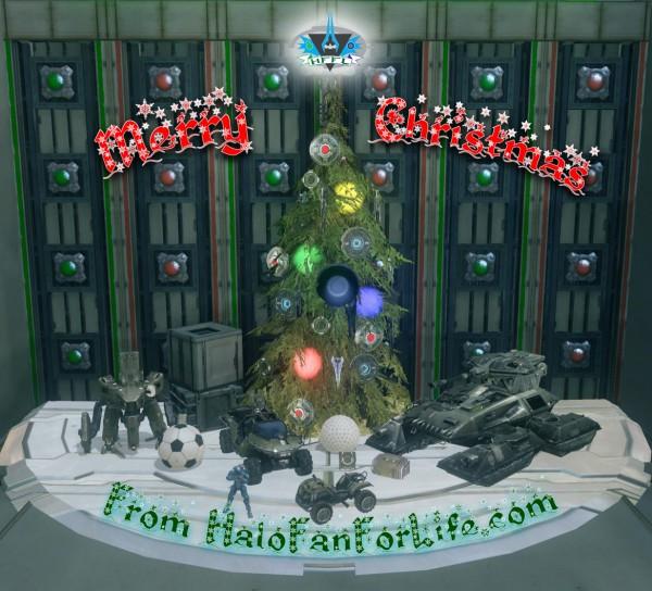 Merry Christmas HFFL fin