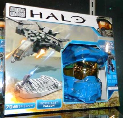 Micro Fleet Falcon BOX
