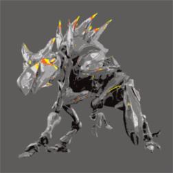 Minimalist Alpha Crawler_sm