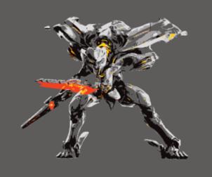 Minimalist Knight_sm